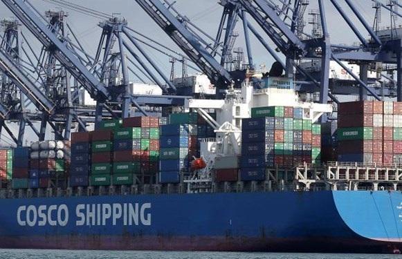 آمریکا تحریم های مرتبط با ایران علیه یک شرکت چینی را لغو کرد
