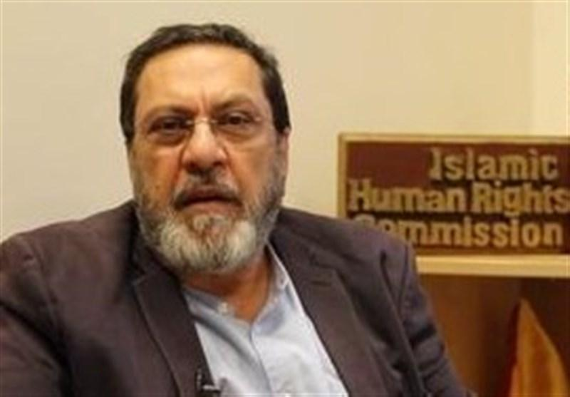 فشارها علیه شیخ زکزاکی تشدید شده است