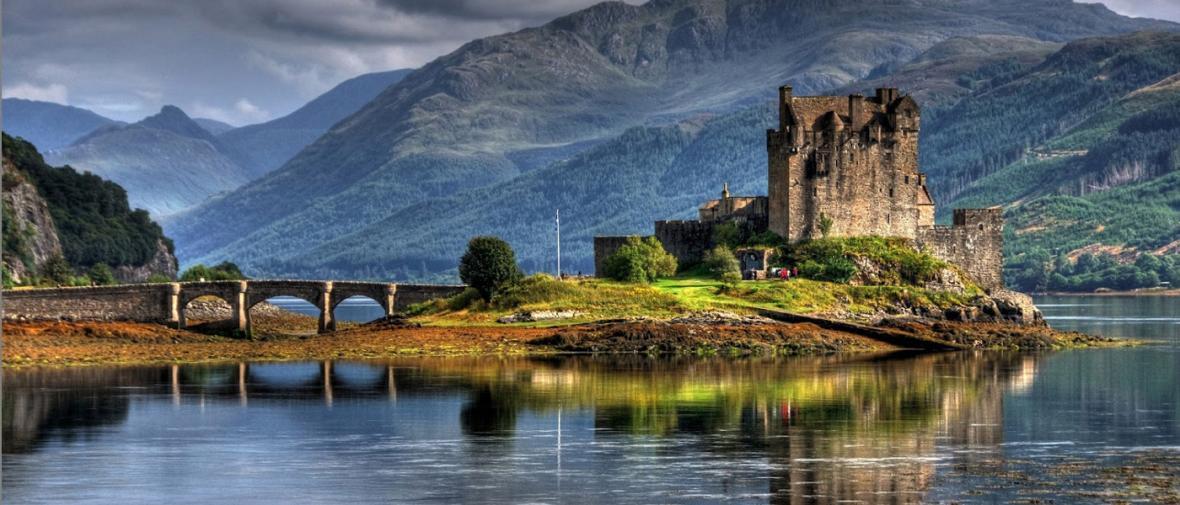 سفر به اسکاتلند؛ دومین کشور بزرگ بریتانیا