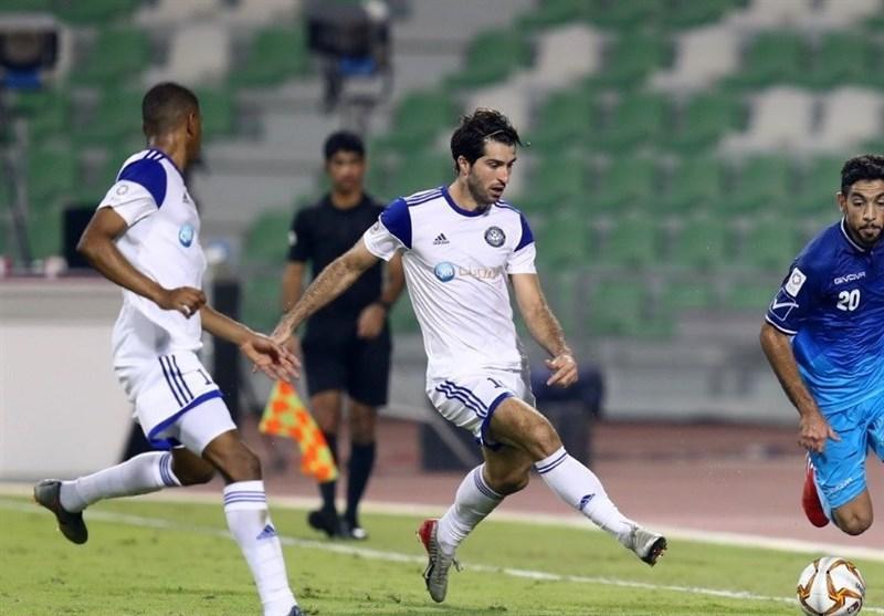 لیگ ستارگان قطر، پیروزی و صعود 3 پله ای السیلیه با حضور انصاری فرد