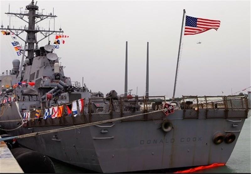 آمریکا میخواهد پکن را از حق دفاع از خود محروم کند