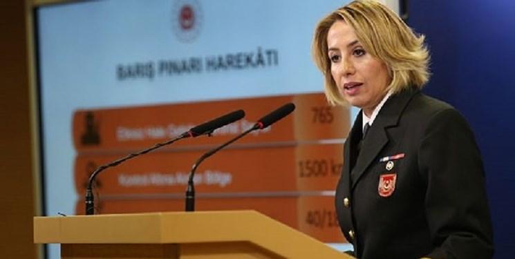 وزارت دفاع ترکیه از آمادگی برای اعزام نیرو به لیبی اطلاع داد