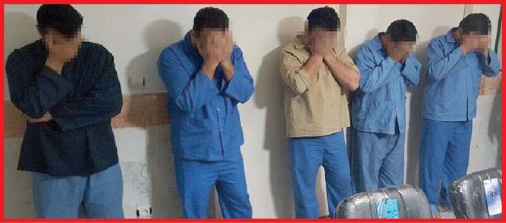 سرنوشت های عجیب دزدان حرفه ای خانه های پایتخت