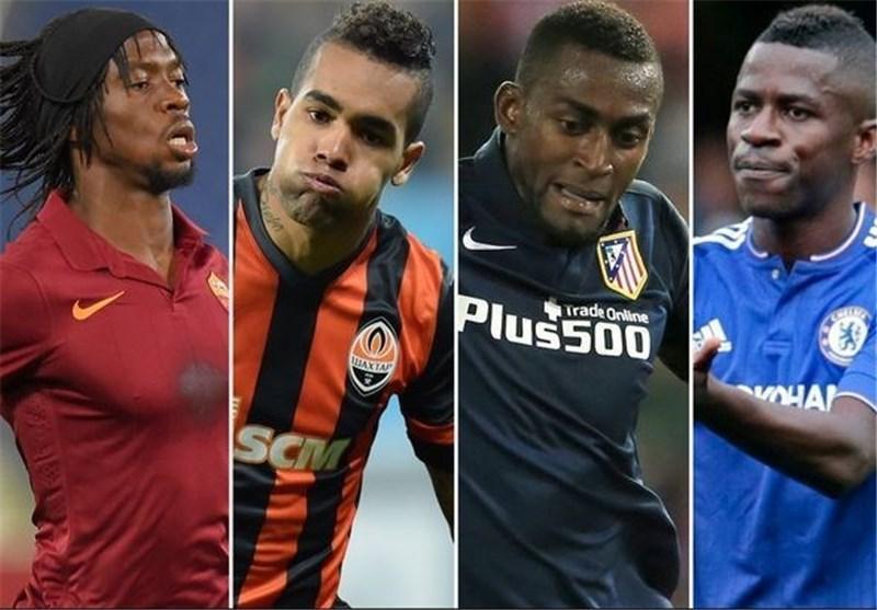 دلیل کشیده شدن ستاره های فوتبال به شرق آسیا؛ بوی پول از چین به مشام می رسد