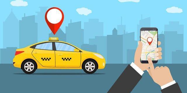 تاکسی های اینترنتی به جای سهمیه سوخت، پول می گیرند