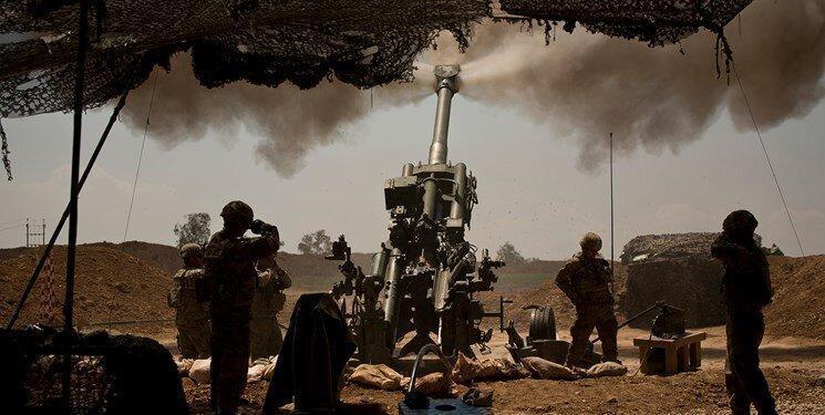 ترامپ در جریان حمله به K1 عراق قرار گرفته و در حال رصد اوضاع است