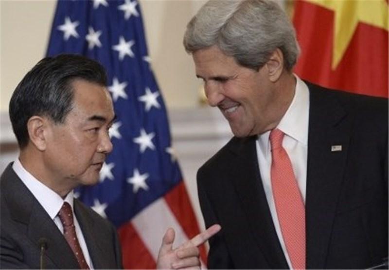 آنالیز شرایط برجام در ملاقات وزرای خارجه چین و آمریکا
