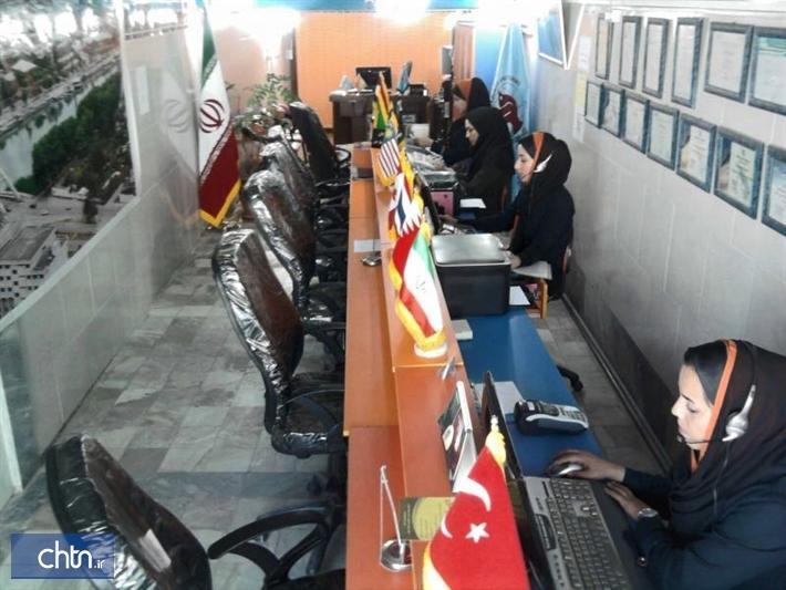 ممنوعیت همکاری دفاتر مسافرتی با اشخاص حقیقی و حقوقی فاقد مجوز در آذربایجان شرقی