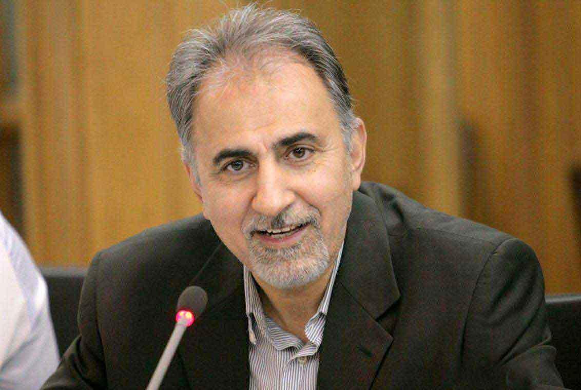 حکم انتصاب محمد علی نجفی شهردار تهران امضا شد