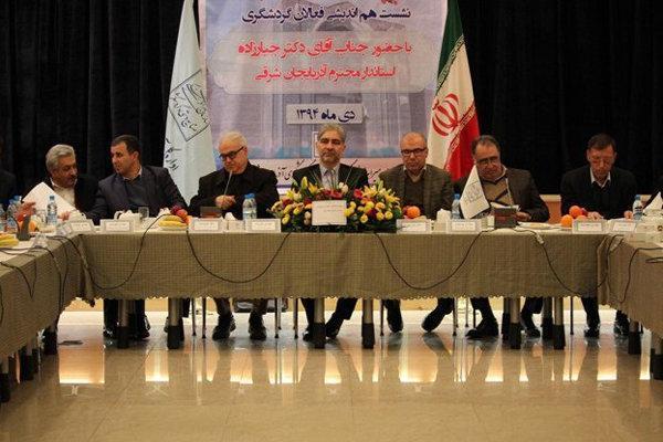 عطش سفر به تبریز ایجاد گردد، میراث فرهنگی دبیر کمیته ویژه 2018
