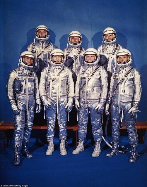 مردان و زنانی که به مریخ خواهند رفت