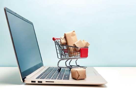 در روزهای خانه نشینی چطور آنلاین خرید کنیم؟