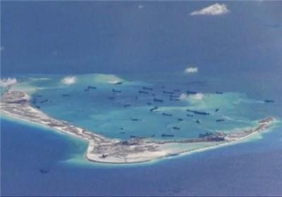 فیلیپین خواهان به رسمیت شناخته شدن حکم دادگاه درباره دریای جنوبی چین شد