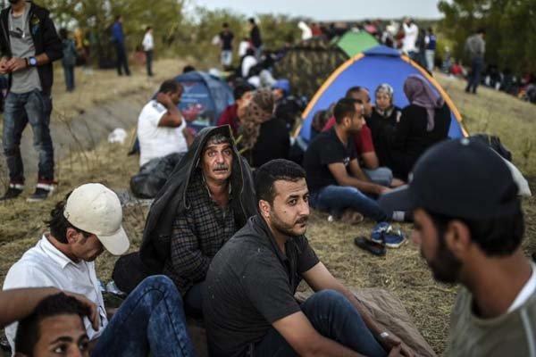 شورای امنیت ملی یونان نشست اضطراری برگزار می نماید