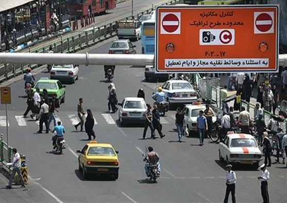 ریز قیمت های طرح ترافیک 99 اعلام شد
