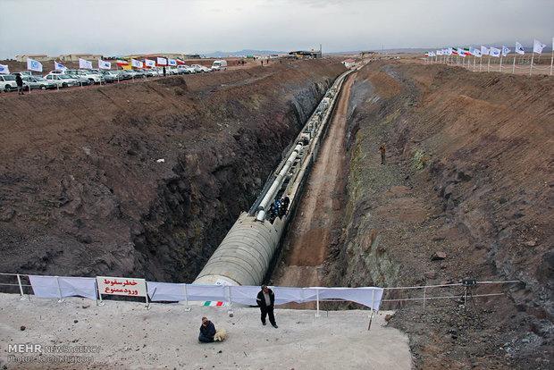 تامین آب نیم میلیون نفر بر بستر بی پولی، وعده هایی که بایگانی شد
