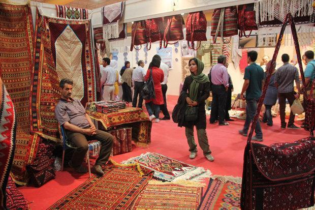 بازارچه صنایع دستی استان زنجان راه اندازی می گردد