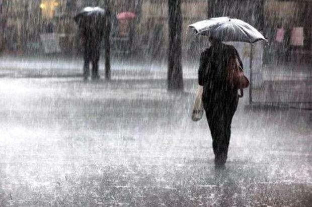 هوا 10 درجه خنک می شود، بارندگی از فردا شب در تهران