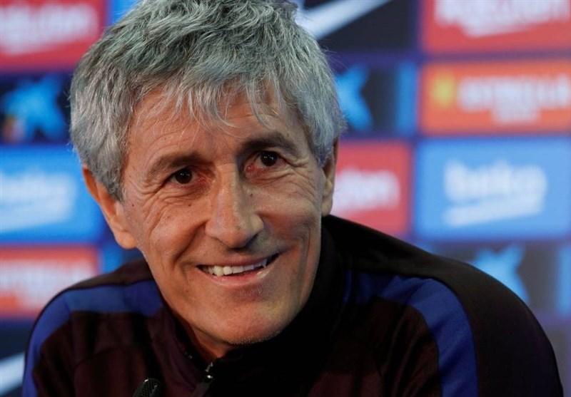 ستین: این کلاسیکو برای رئال مادرید مهمتر از بارسلوناست، می توانیم از بازی منچسترسیتی الگوبرداری کنیم