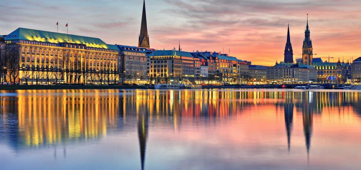 همه چیز درباره شهر هامبورگ آلمان