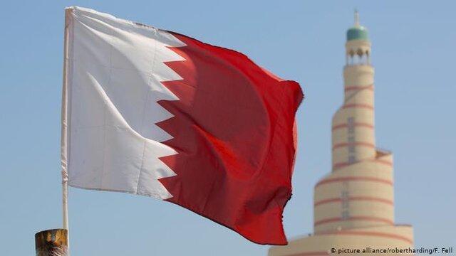خبر کودتا در قطر تکذیب شد