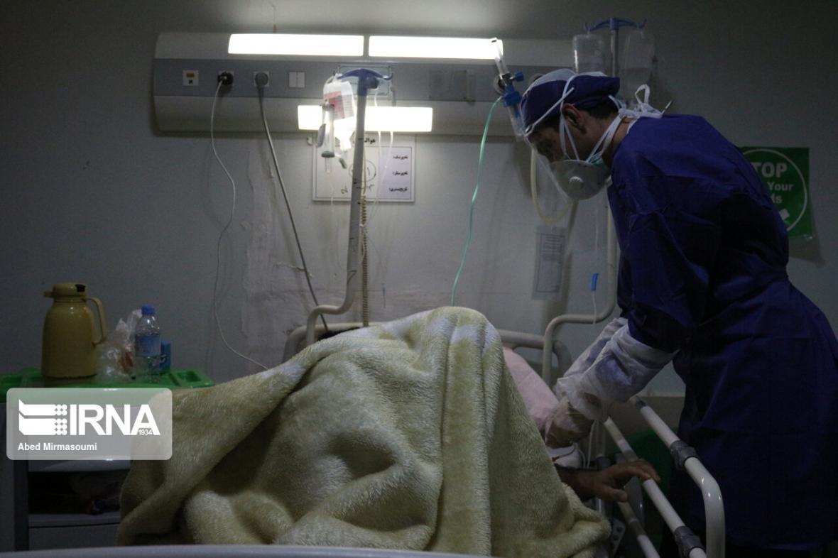 خبرنگاران اولین مورد فوتی ناشی از بیماری کرونا در شاهین دژ ثبت شد