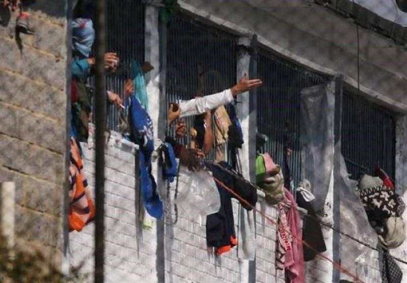 کرونا، شورش در زندان کلمبیا 23 کشته به جا گذاشت