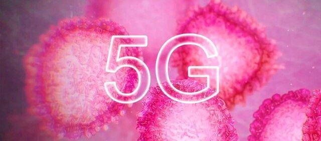 شبکه 5G زیر تیغ ویروس کرونا!