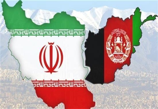 افغانستان از ایران تشکر کرد