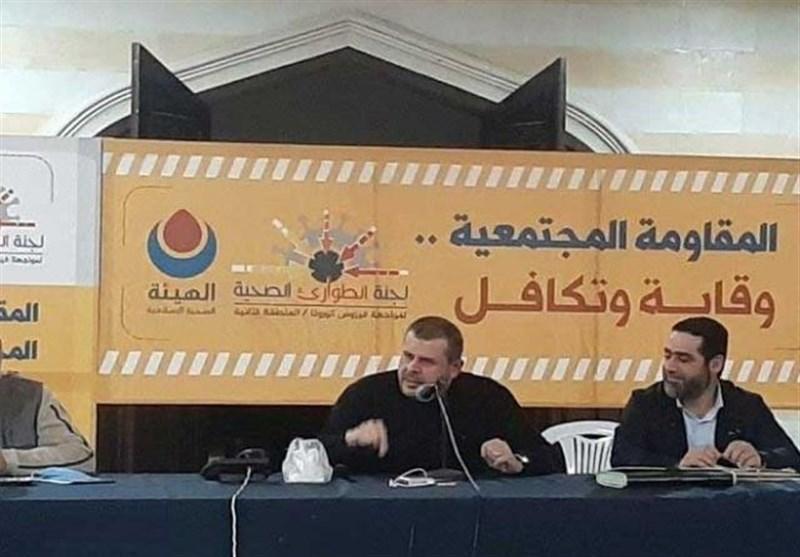 لبنان، پیگیری های حزب الله در پرونده مهاجران و ادامه فعالیت های مربوط به کرونا
