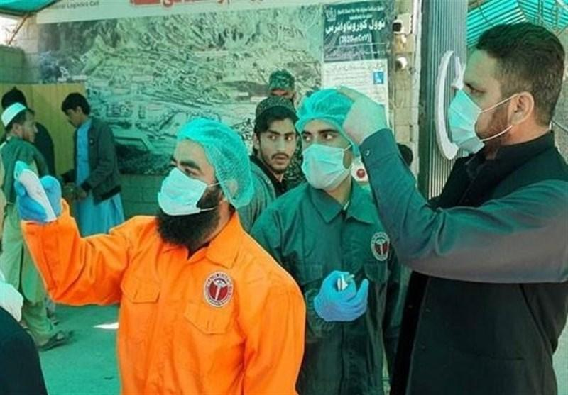 هشدار پزشکان چینی به پاکستان نسبت به احتمال انتشار کرونا بیش از آمار رسمی