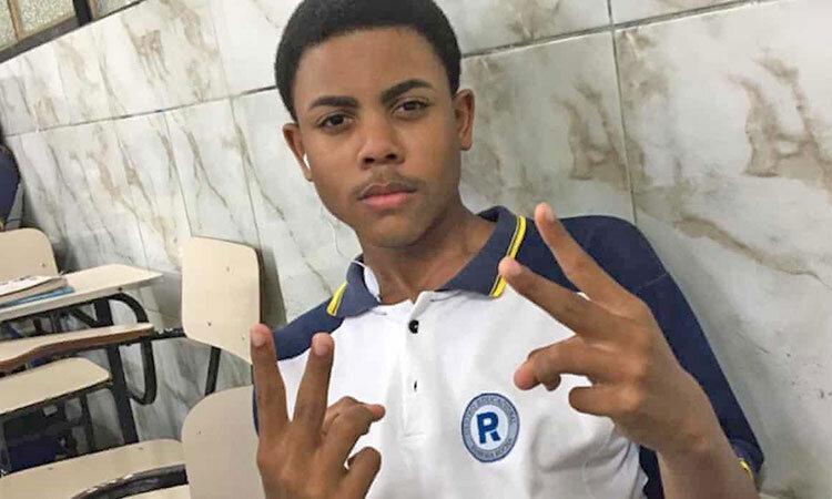 نسخه برزیلی جورج فلوید ، نوجوان سیاهپوست قربانی خشونت پلیس شد