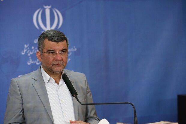 حریرچی: تهران پاشنه آشیل مقابله با کرونا است، گلایه از جایگاه های سوخت