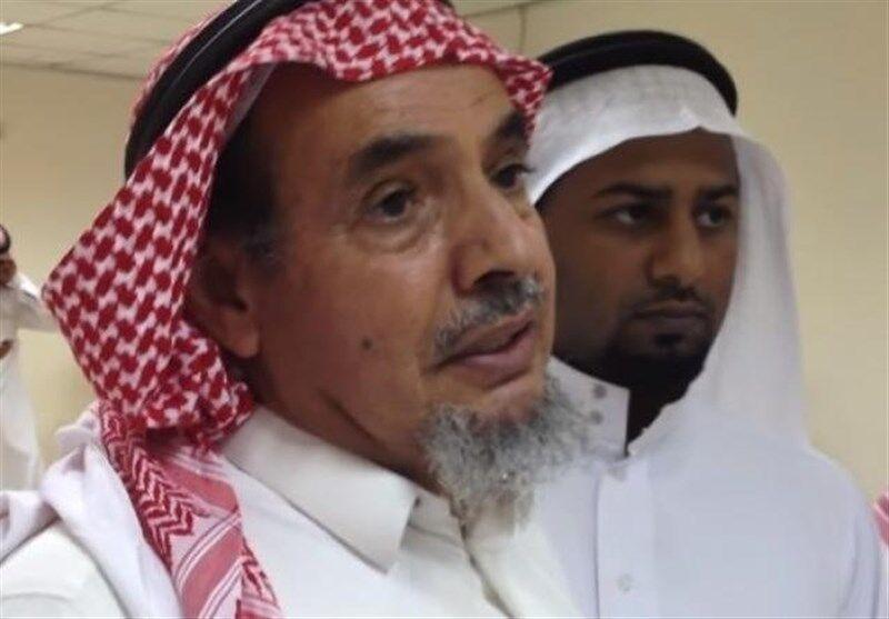 خبرنگاران تأسف عفو بین الملل از درگذشت فعال سیاسی در زندان سعودی