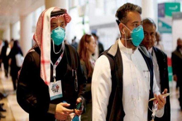 تعداد مبتلایان به کرونا در امارات از 17000 نفر گذشت