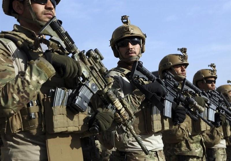 سرکرده داعش در جنوب آسیا و شرق دور در افغانستان بازداشت شد
