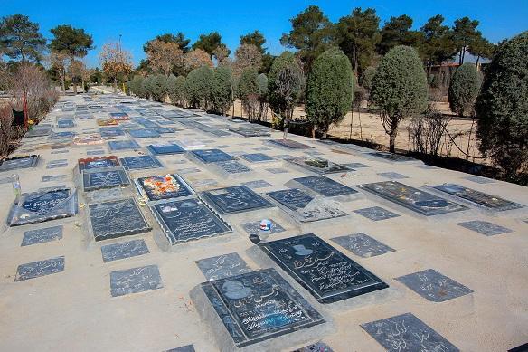 سند جامعی برای حفاظت از آرامستان های تاریخی تهران نداریم