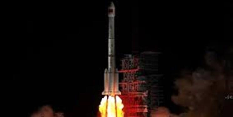 چین دو ماهواره را به مدار برنامه ریزی شده فرستاد