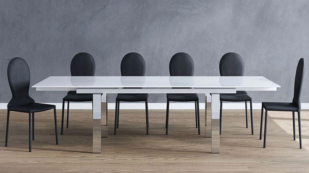 میز ناهارخوری مدرن و شیک چه ویژگی هایی دارد؟