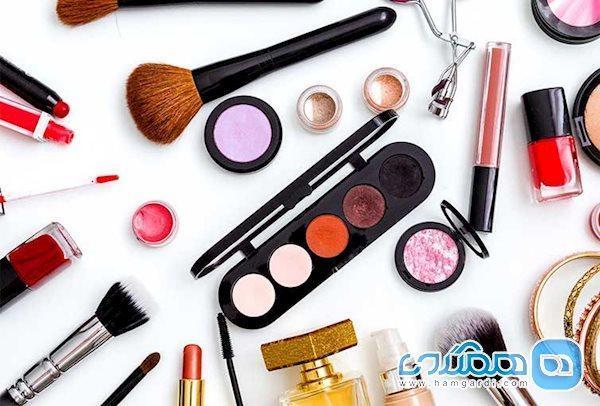 8 ماده شیمیایی خطرناک و سمی در لوازم آرایشی