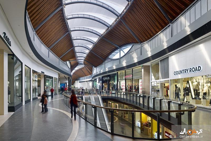 چند مرکز خرید بین المللی در ملبورن