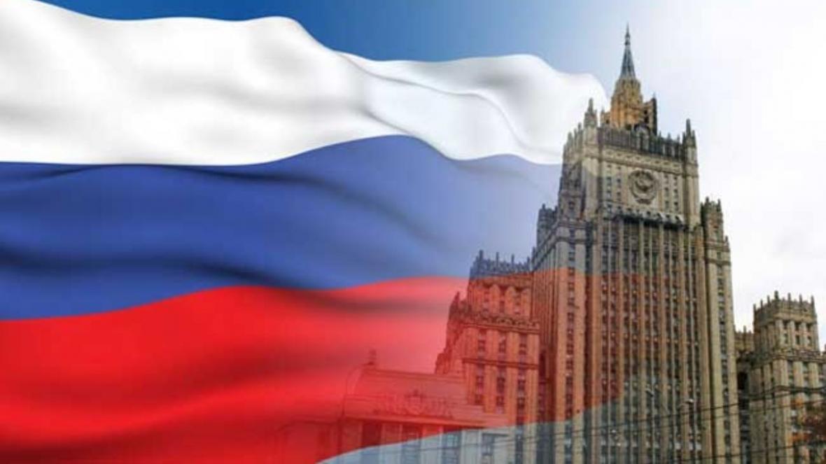 روسیه اتهامات مربوط به محکومیت تفنگدار آمریکایی را رد کرد