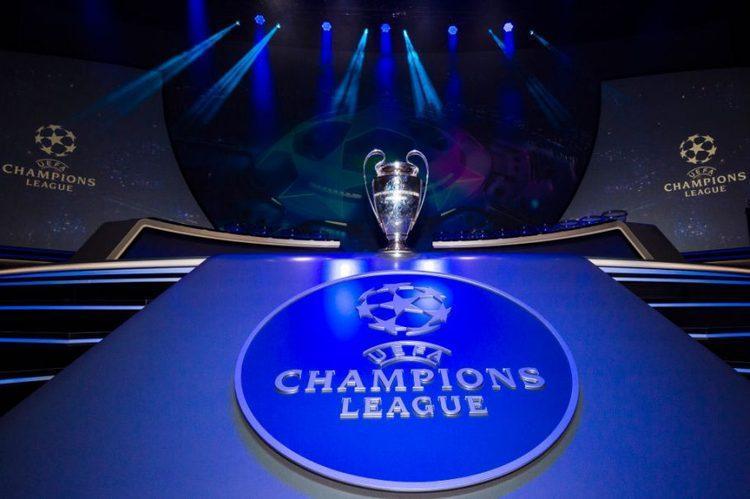 معین شدن تقویم لیگ قهرمانان اروپا