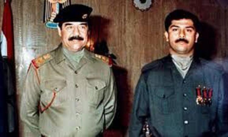 داماد صدام پس از 15 سال از زندان آزاد شد