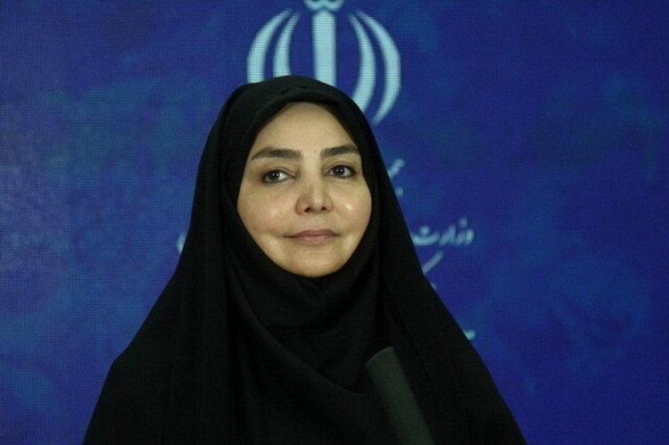 آخرین آمار کرونا در ایران امروز 12 تیر 99؛ 2652 ابتلا و 148 فوتی