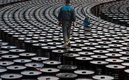 نرخ جهانی نفت، برنت به 43 دلار و 24 سنت رسید