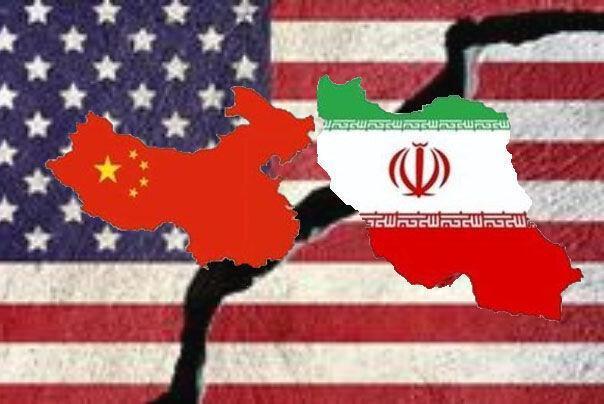 روزنامه آمریکایی: شراکت ایران با چین راهی برای دور زدن اروپا است