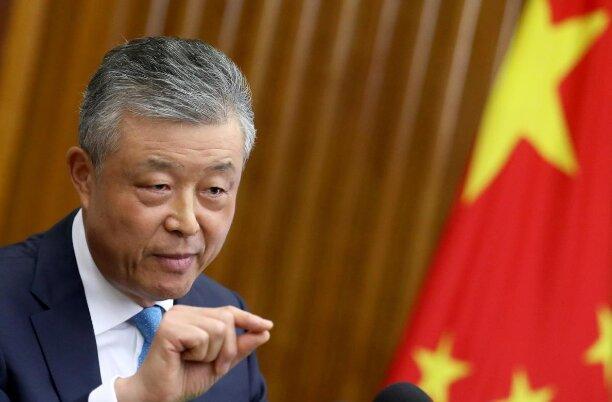 سفیر چین به انگلیس هشدار داد