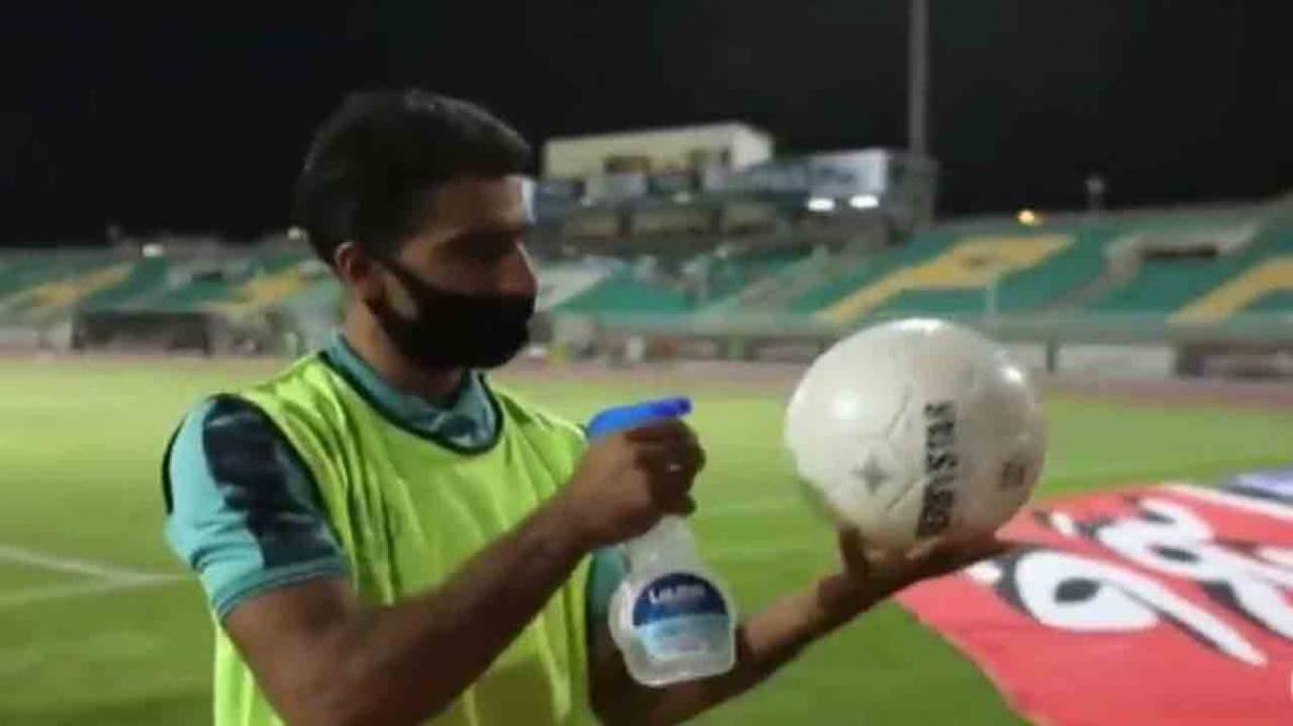 اتفاقات طنز لیگ برتر فوتبال ایران در هفته ای که گذشت