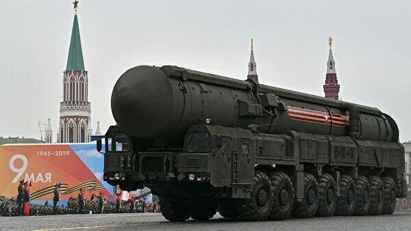 روسیه: به هرگونه حمله موشکی پاسخ اتمی خواهیم داد
